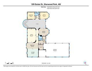 Photo 48: 329 ESTATE Drive: Sherwood Park House for sale : MLS®# E4218815