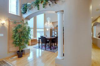 Photo 9: 329 ESTATE Drive: Sherwood Park House for sale : MLS®# E4218815