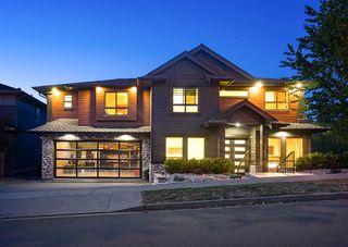 "Main Photo: 13685 MCKERCHER Drive in Maple Ridge: Silver Valley House for sale in ""FORMOSA PLATEAU"" : MLS®# R2512371"