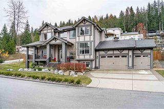 "Photo 1: 25592 BOSONWORTH Avenue in Maple Ridge: Thornhill MR House for sale in ""The Summit at Grant Hill"" : MLS®# R2516309"