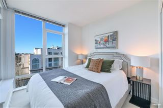 """Photo 13: 806 7371 WESTMINSTER Highway in Richmond: Brighouse Condo for sale in """"LOTUS"""" : MLS®# R2517041"""