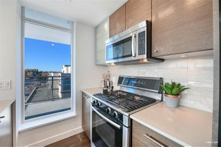 """Photo 10: 806 7371 WESTMINSTER Highway in Richmond: Brighouse Condo for sale in """"LOTUS"""" : MLS®# R2517041"""