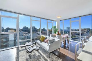 """Photo 5: 806 7371 WESTMINSTER Highway in Richmond: Brighouse Condo for sale in """"LOTUS"""" : MLS®# R2517041"""