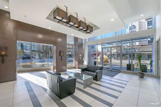 """Photo 23: 806 7371 WESTMINSTER Highway in Richmond: Brighouse Condo for sale in """"LOTUS"""" : MLS®# R2517041"""