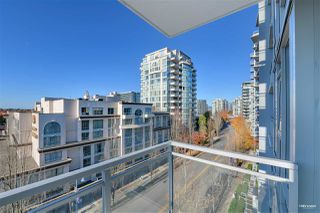 """Photo 21: 806 7371 WESTMINSTER Highway in Richmond: Brighouse Condo for sale in """"LOTUS"""" : MLS®# R2517041"""