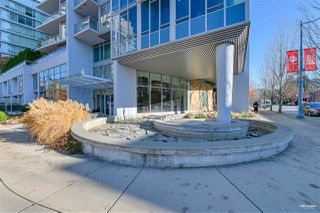 """Photo 24: 806 7371 WESTMINSTER Highway in Richmond: Brighouse Condo for sale in """"LOTUS"""" : MLS®# R2517041"""