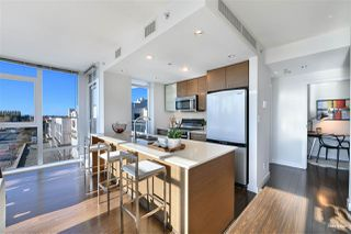 """Photo 8: 806 7371 WESTMINSTER Highway in Richmond: Brighouse Condo for sale in """"LOTUS"""" : MLS®# R2517041"""