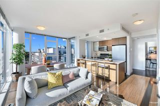 """Photo 2: 806 7371 WESTMINSTER Highway in Richmond: Brighouse Condo for sale in """"LOTUS"""" : MLS®# R2517041"""