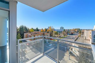 """Photo 19: 806 7371 WESTMINSTER Highway in Richmond: Brighouse Condo for sale in """"LOTUS"""" : MLS®# R2517041"""