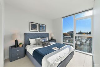 """Photo 11: 806 7371 WESTMINSTER Highway in Richmond: Brighouse Condo for sale in """"LOTUS"""" : MLS®# R2517041"""