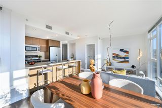 """Photo 6: 806 7371 WESTMINSTER Highway in Richmond: Brighouse Condo for sale in """"LOTUS"""" : MLS®# R2517041"""