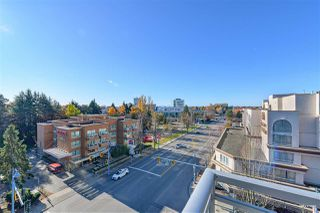 """Photo 20: 806 7371 WESTMINSTER Highway in Richmond: Brighouse Condo for sale in """"LOTUS"""" : MLS®# R2517041"""