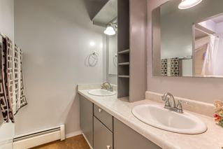 "Photo 17: 214 13933 74 Avenue in Surrey: East Newton Townhouse for sale in ""GLENCO ESTATES"" : MLS®# R2517919"