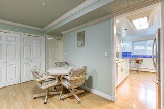 "Photo 7: 214 13933 74 Avenue in Surrey: East Newton Townhouse for sale in ""GLENCO ESTATES"" : MLS®# R2517919"