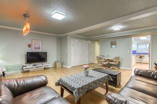 "Photo 5: 214 13933 74 Avenue in Surrey: East Newton Townhouse for sale in ""GLENCO ESTATES"" : MLS®# R2517919"