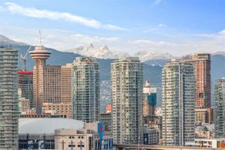 """Photo 22: 1401 1661 ONTARIO Street in Vancouver: False Creek Condo for sale in """"Millennium Water"""" (Vancouver West)  : MLS®# R2521704"""