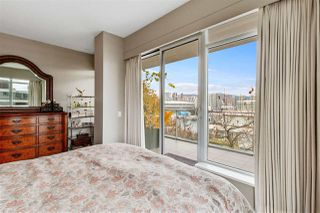 """Photo 11: 1401 1661 ONTARIO Street in Vancouver: False Creek Condo for sale in """"Millennium Water"""" (Vancouver West)  : MLS®# R2521704"""