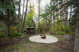 Photo 37: 140 Lac Ste. Anne Trail: Rural Sturgeon County House for sale : MLS®# E4224197