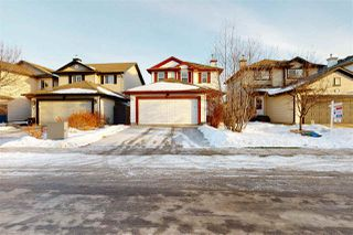 Photo 31: 531 90 Street in Edmonton: Zone 53 House for sale : MLS®# E4224338