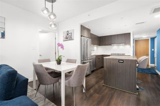 "Main Photo: 1109 111 E 1ST Avenue in Vancouver: Mount Pleasant VE Condo for sale in ""Block 100"" (Vancouver East)  : MLS®# R2530400"