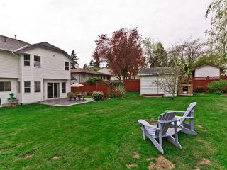 "Photo 15: 14743 69A Avenue in SURREY: East Newton House for sale in ""Chimney Heights"" (Surrey)  : MLS®# F1210167"