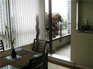 "Photo 6: 1905 938 SMITHE Street in Vancouver: Downtown VW Condo for sale in ""ELECTRIC AVENUE"" (Vancouver West)  : MLS®# V962647"