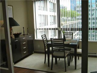 "Photo 4: 1905 938 SMITHE Street in Vancouver: Downtown VW Condo for sale in ""ELECTRIC AVENUE"" (Vancouver West)  : MLS®# V962647"