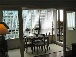 "Photo 5: 1905 938 SMITHE Street in Vancouver: Downtown VW Condo for sale in ""ELECTRIC AVENUE"" (Vancouver West)  : MLS®# V962647"