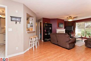 "Photo 3: 115 7171 121ST Street in Surrey: West Newton Condo for sale in ""THE HIGHLANDS"" : MLS®# F1222154"