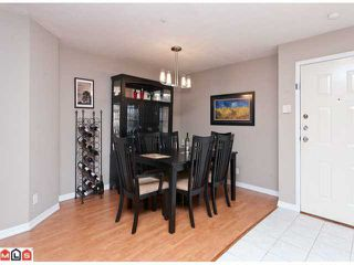 "Photo 6: 115 7171 121ST Street in Surrey: West Newton Condo for sale in ""THE HIGHLANDS"" : MLS®# F1222154"