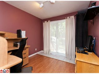 "Photo 8: 115 7171 121ST Street in Surrey: West Newton Condo for sale in ""THE HIGHLANDS"" : MLS®# F1222154"