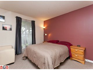 """Photo 7: 115 7171 121ST Street in Surrey: West Newton Condo for sale in """"THE HIGHLANDS"""" : MLS®# F1222154"""