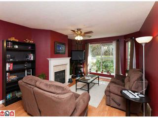"Photo 2: 115 7171 121ST Street in Surrey: West Newton Condo for sale in ""THE HIGHLANDS"" : MLS®# F1222154"