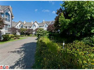 "Photo 10: 115 7171 121ST Street in Surrey: West Newton Condo for sale in ""THE HIGHLANDS"" : MLS®# F1222154"