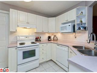 """Photo 4: 115 7171 121ST Street in Surrey: West Newton Condo for sale in """"THE HIGHLANDS"""" : MLS®# F1222154"""