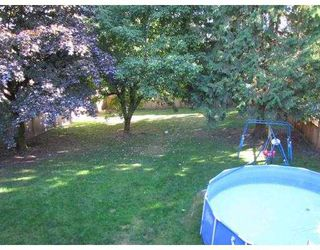 Photo 10: 2660 TUOHEY Avenue in Port Coquitlam: Woodland Acres PQ House for sale : MLS®# V970978