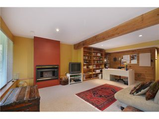 Photo 8: 6830 HYCROFT Road in West Vancouver: Whytecliff House for sale : MLS®# V971359