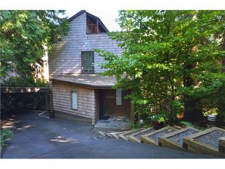 Photo 2: 6830 HYCROFT Road in West Vancouver: Whytecliff House for sale : MLS®# V971359