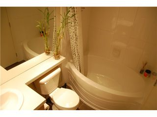 """Photo 7: 801 151 W 2ND Street in North Vancouver: Lower Lonsdale Condo for sale in """"SKY"""" : MLS®# V975019"""