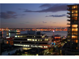 """Photo 10: 801 151 W 2ND Street in North Vancouver: Lower Lonsdale Condo for sale in """"SKY"""" : MLS®# V975019"""
