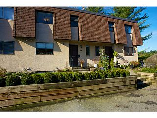 "Photo 10: 865 OLD LILLOOET Road in North Vancouver: Lynnmour Townhouse for sale in ""LYNNMOUR VILLAGE"" : MLS®# V991952"