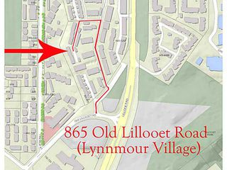 "Photo 12: 865 OLD LILLOOET Road in North Vancouver: Lynnmour Townhouse for sale in ""LYNNMOUR VILLAGE"" : MLS®# V991952"