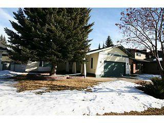 Photo 1: 240 LAKE MORAINE Place SE in CALGARY: Lk Bonavista Estates Residential Detached Single Family for sale (Calgary)  : MLS®# C3555049
