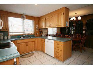 Photo 7: 240 LAKE MORAINE Place SE in CALGARY: Lk Bonavista Estates Residential Detached Single Family for sale (Calgary)  : MLS®# C3555049