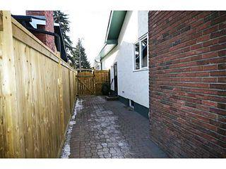 Photo 4: 240 LAKE MORAINE Place SE in CALGARY: Lk Bonavista Estates Residential Detached Single Family for sale (Calgary)  : MLS®# C3555049