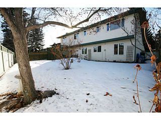 Photo 3: 240 LAKE MORAINE Place SE in CALGARY: Lk Bonavista Estates Residential Detached Single Family for sale (Calgary)  : MLS®# C3555049