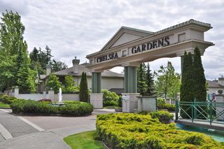 "Photo 2: 112 13888 70TH Avenue in Surrey: East Newton Townhouse for sale in ""Chelsea Gardens"" : MLS®# F1305021"