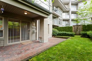 "Photo 19: 217 9339 UNIVERSITY Crescent in Burnaby: Simon Fraser Univer. Condo for sale in ""HARMONY AT THE HIGHLANDS"" (Burnaby North)  : MLS®# V1007101"