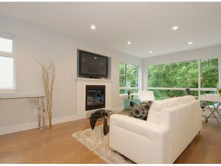 "Photo 3: # 1 1466 EVERALL ST: White Rock Townhouse for sale in ""THE FIVE"" (South Surrey White Rock)  : MLS®# F1313640"