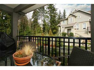 Photo 10: 402 2969 WHISPER Way in Coquitlam: Westwood Plateau Home for sale ()  : MLS®# V872120